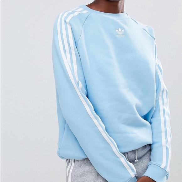 adidas Tops   Adidas Originals Three